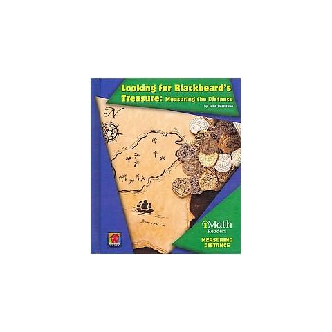 Looking for Blackbeard's Treasure (Hardcover)