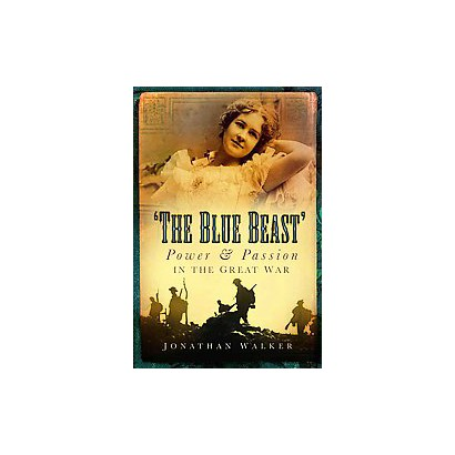 The Blue Beast (Hardcover)