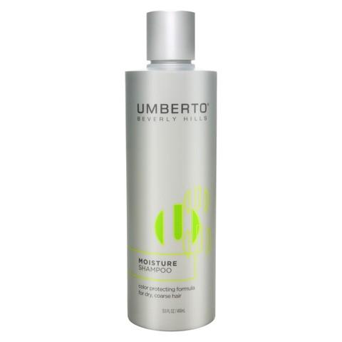 Umberto Moisturizing Shampoo -13.5 Oz