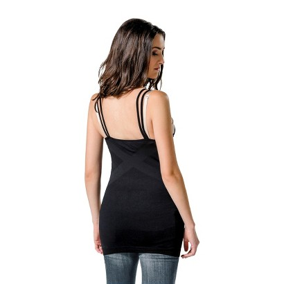 BUMPED by Blanqi Maternity Support Cami Top - Assorted Colors