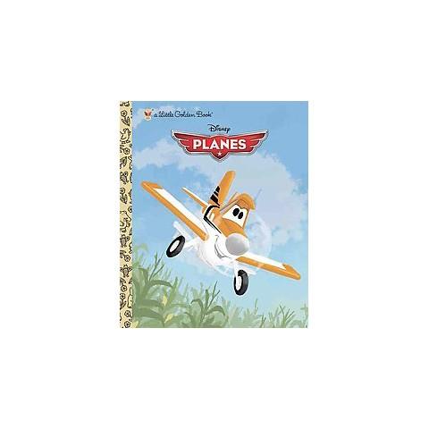 Disney Planes (Hardcover)