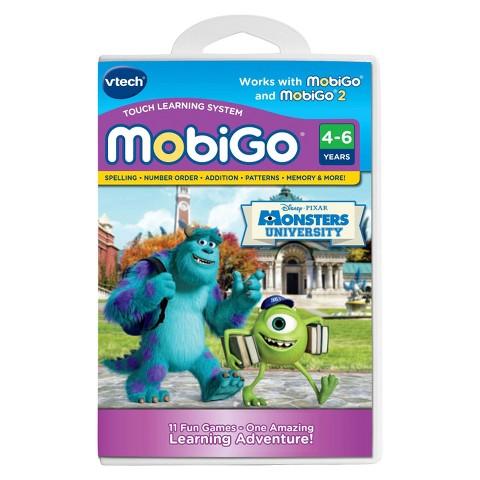 MobiGoMonster SW