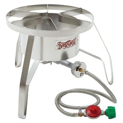 Bayou® Classic Stainless High Pressure Cooker