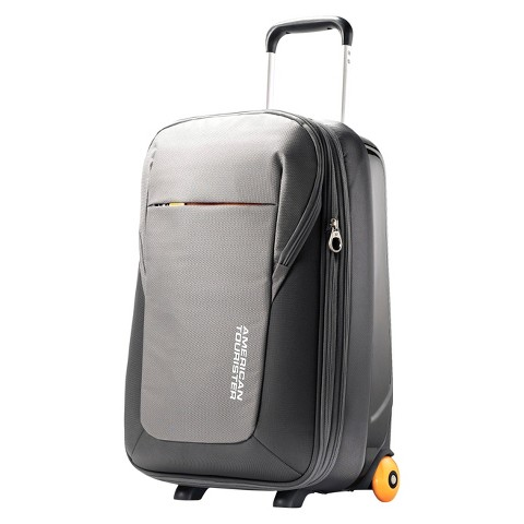 "American Tourister® Astronolite Expandable Upright - Grey (20"")"