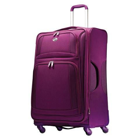 "American Tourister® DeLite 2.0 Spinner - Wood Violet  (28"")"