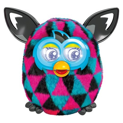Furby Boom - Triangles