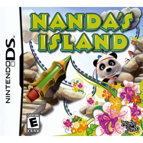 Nanda's Island PRE-OWNED (Nintendo DS)