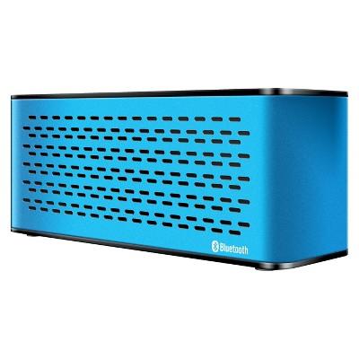 i.Sound Sonic Waves Bluetooth Speaker - Blue (ISOUND-5304)