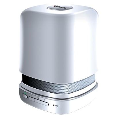 i.Sound Listen Up Bluetooth Speaker - Black (ISOUND-5217)