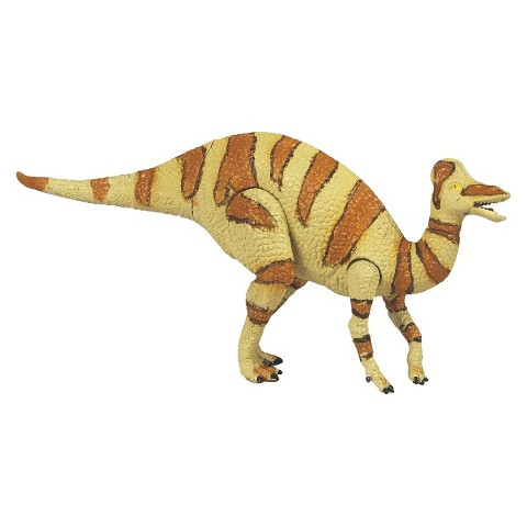 Geoworld DINO DAN™ Corythosaurus Action Dinosaur Figure