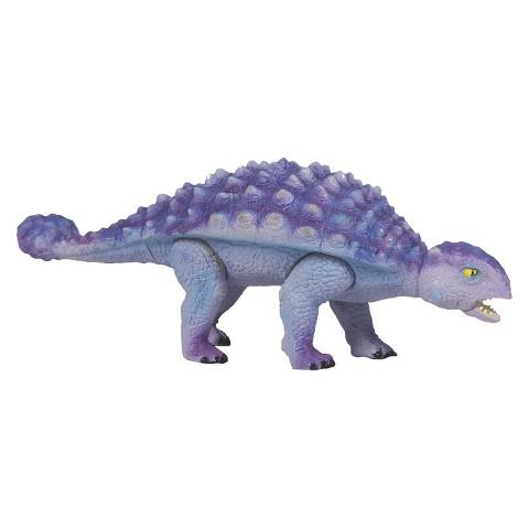 Geoworld DINO DAN™ Ankilosaurus Action Dinosaur Figure