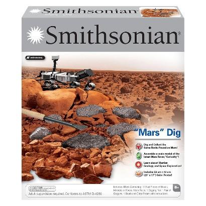 Smithsonian® Mars Dig Kit