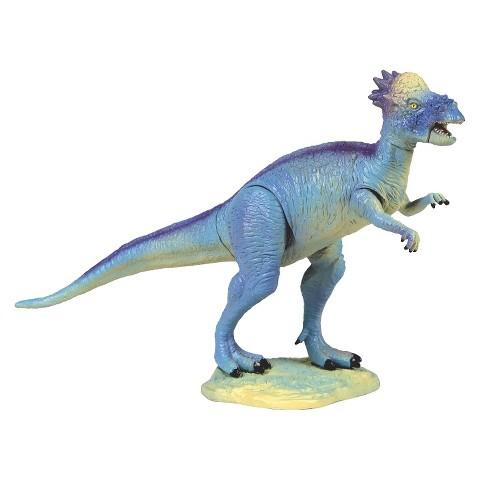 Geoworld DINO DAN™ Pachycephalosaurus Action Dinosaur Figure