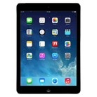 Apple® iPad mini with Retina display 128GB Wi-Fi - Space Gray/Black (ME856LL/A)