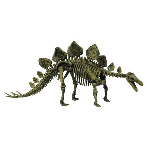Geoworld Dino Excavation Kit Stegosaurus Skeleton