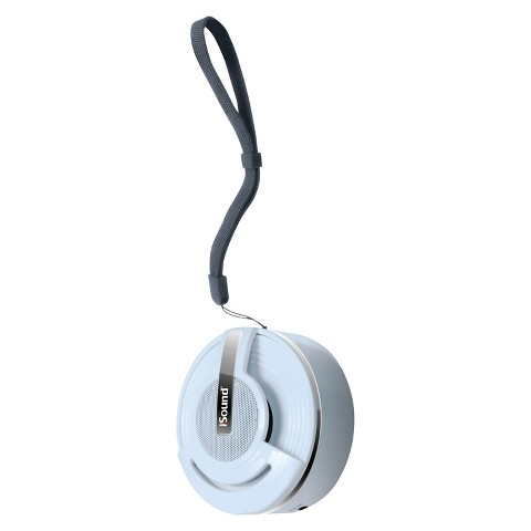 i.Sound Hang On Bluetooth Speaker