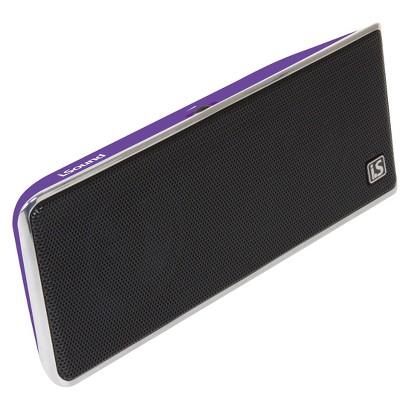 i.Sound GoSonic Portable Speaker