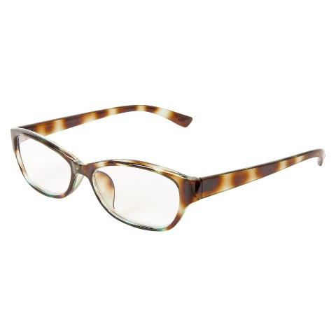 Small Cateye Reading Glasses - Multicolor