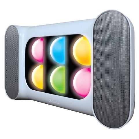 i.Sound iGlow Sound Speaker System