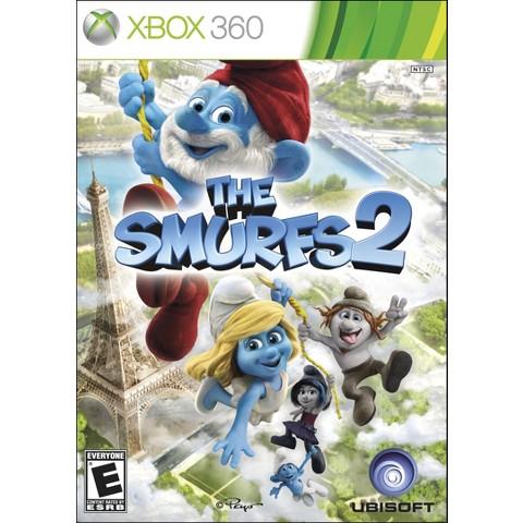 Smurfs 2 (Xbox 360)
