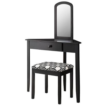 corner vanity set target