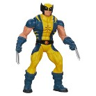 "Marvel Wolverine Electronic Claw Slash 2013 Movie Figure - 10"""