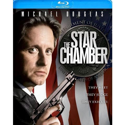 Star Chamber (Blu-ray)