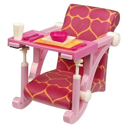 Our Generation Clip-on Chair
