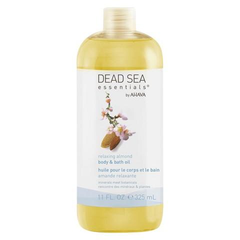 Dead Sea Essentials®  by AHAVA Relaxing Almond Body & Bath Oil