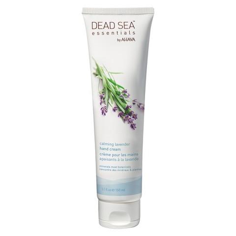 Dead Sea Essentials®  by AHAVA Calming Lavender Cream