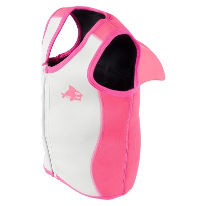 SwimWay  Swim Assist. Pink Dolphin