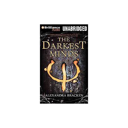 The Darkest Minds (Unabridged) (Compact Disc)