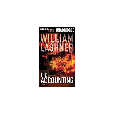 The Accounting (Unabridged) (Compact Disc)