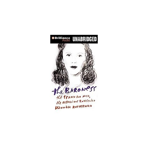The Baroness (Unabridged) (Compact Disc)