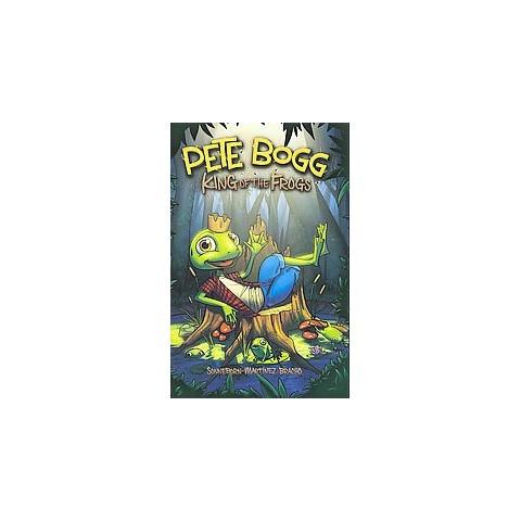 Pete Bogg (Paperback)