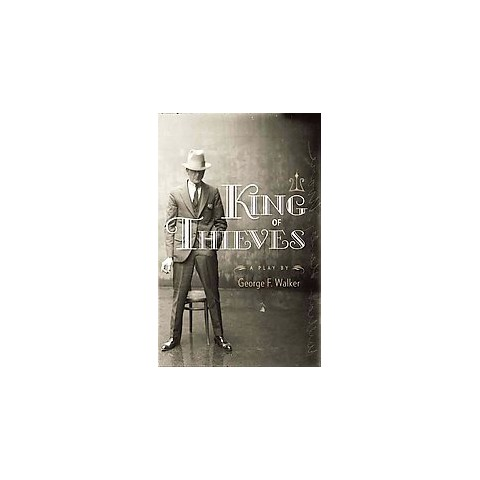 King of Thieves (Paperback)