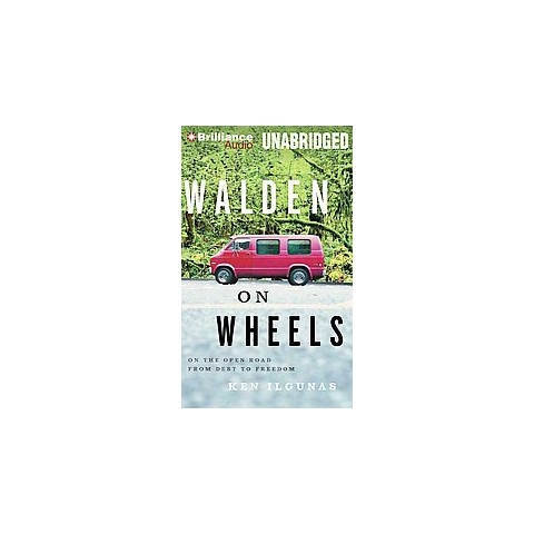 Walden on Wheels (Unabridged) (Compact Disc)