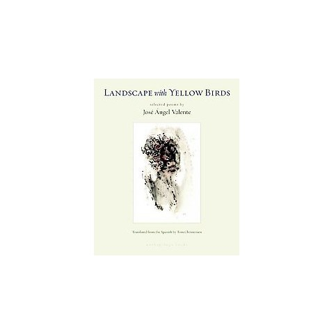 Landscape With Yellow Birds (Paperback)