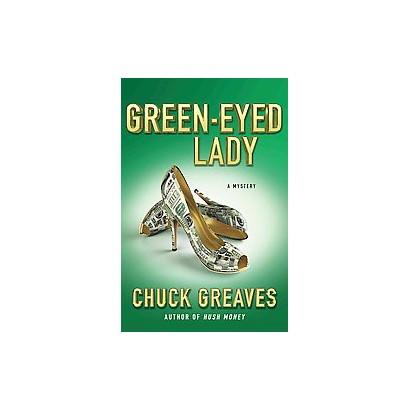 Green-Eyed Lady (Hardcover)
