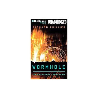 Wormhole (Unabridged) (Compact Disc)