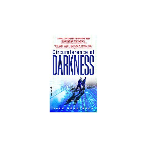 Circumference of Darkness (Reprint) (Paperback)