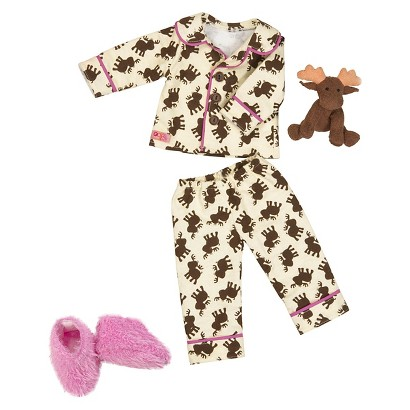 """Our Generation 18"""" Doll Outfit - Pajama"""