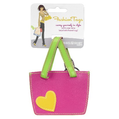 Travel Smart Tote Luggage Tag