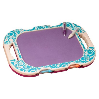 B. H2-Whoa Water Drawing Board (Blue)