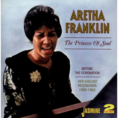 The Princess of Soul
