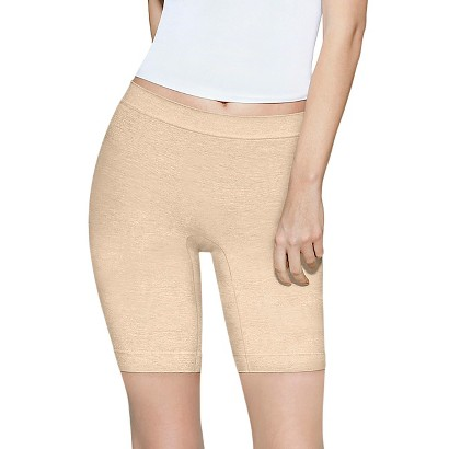 Hanes® Perfectly Smooth Thigh Slimmer T271