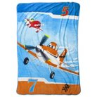 Disney® Planes Blanket - Blue