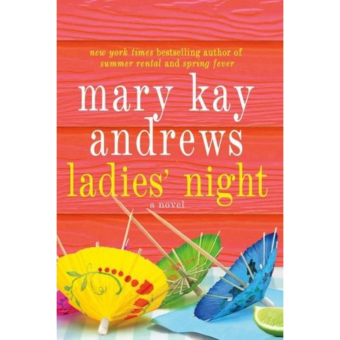 Ladies Night (Hardcover)