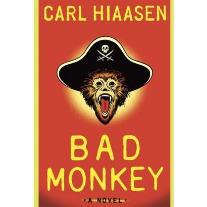 Bad Monkey (Hardcover)