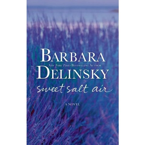 Sweet Salt Air (Hardcover)